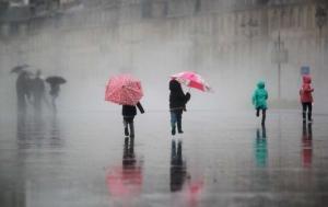 Les 15 choses à faire quand il pleut