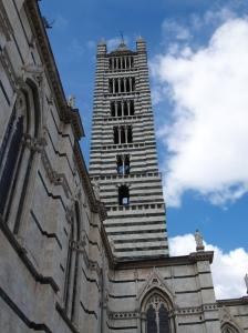 La tour de Santa Maria Assunta