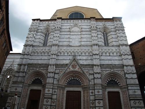 Le Duomo della Scala