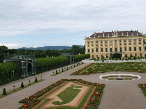 Jardin du prince héritier
